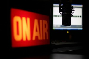On Air Royalty Free - Owned By Me Image - from Dreamtime dot com